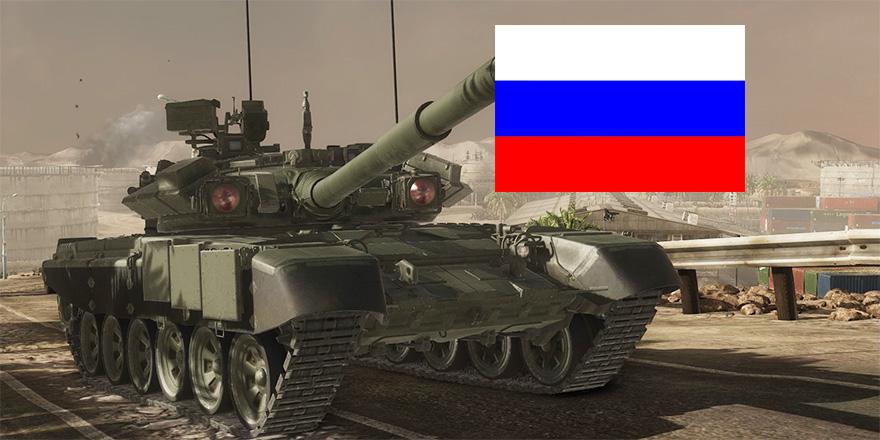Armored Warfare Проект Армата Танки России и СССР